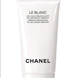 CHANEL 🤩🤩 IMMEDIATE BRIGHTENING MAKEUP REMOVER